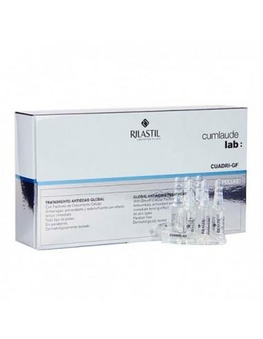 RILASTIL CUADRI-GF  10 AMPOLLAS 1,5 ML