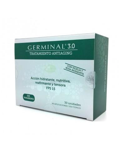 GERMINAL ACCION PROFUNDA TRATAMIENTO...