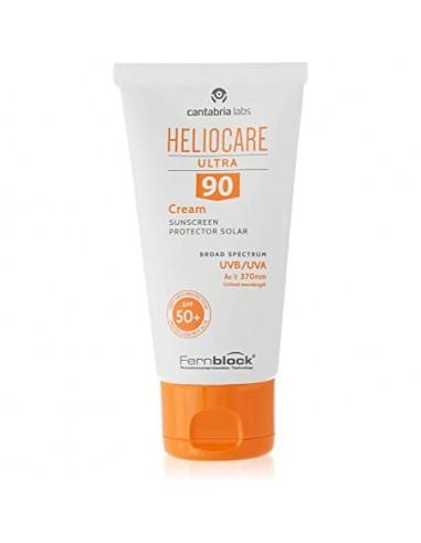 HELIOCARE ULTRA 90 CREMA  1 ENVASE 50 ML