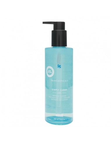 SKINCEUTICALS SIMPLY CLEAN  1 ENVASE...