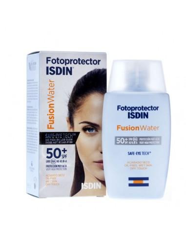 FOTOPROTECTOR ISDIN SPF 50+ FUSION...